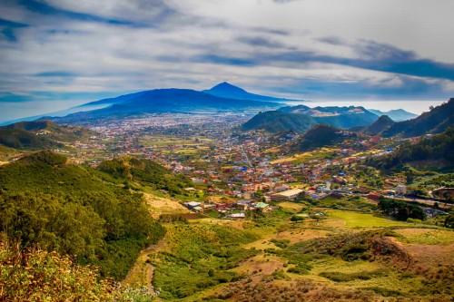 Tenerife : Tenerife