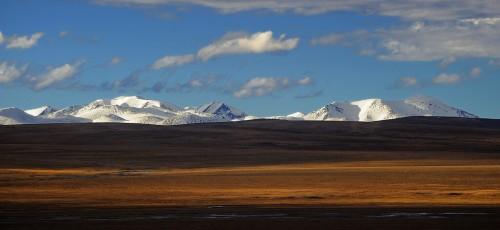 Tibet : Tibet བོད།