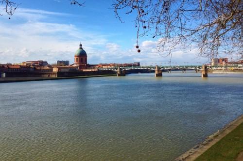 Toulouse (Haute-Garonne) : Toulouse