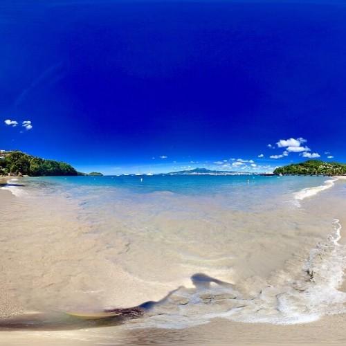 Trois-Ilets : Les Trois-Ilets #ansedarlet #ansealane Martinique