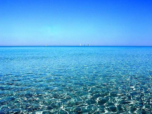 Varadero : Mar Azul