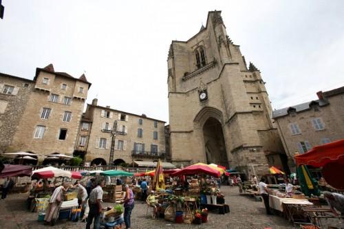 Villefranche-de-Rouergue :