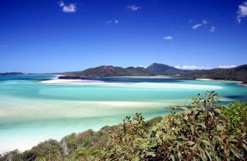 Îles Whitsunday :