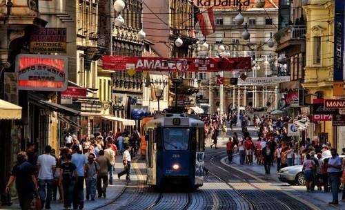 Zagreb : Zagreb_1