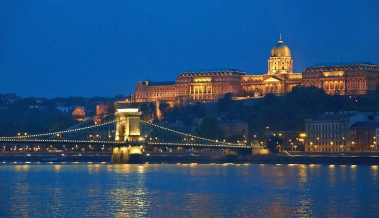 Quand partir a Budapest: la meilleure priode? Meteo Hongrie