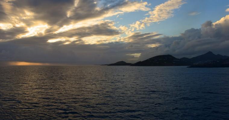 Les Antilles néerlandaises