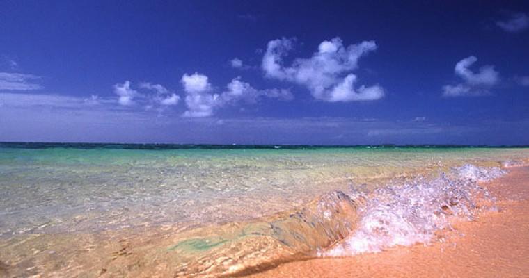 Les Autres îles du Pacifique-Sud