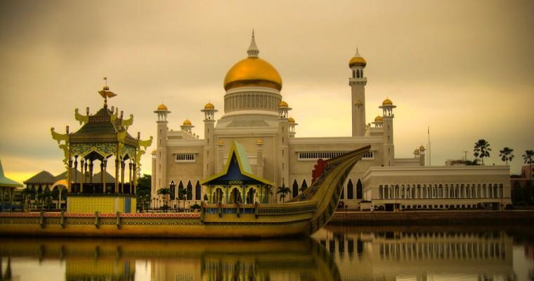 Le Brunei