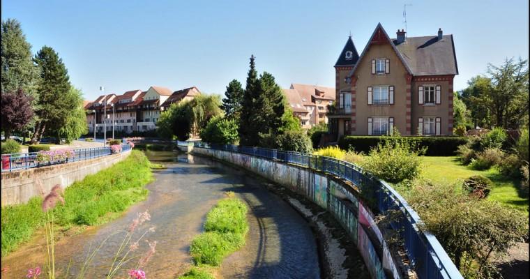 La Franche-Comté