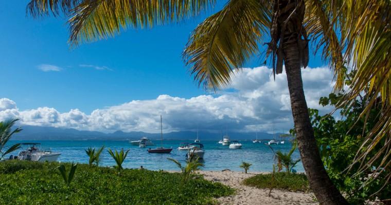 La Guadeloupe