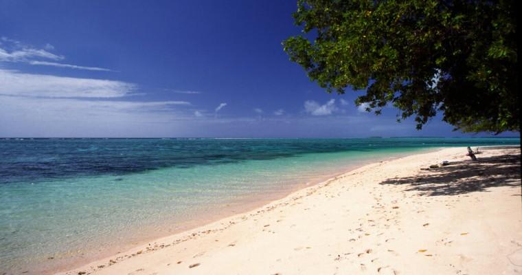 Le Micronésie