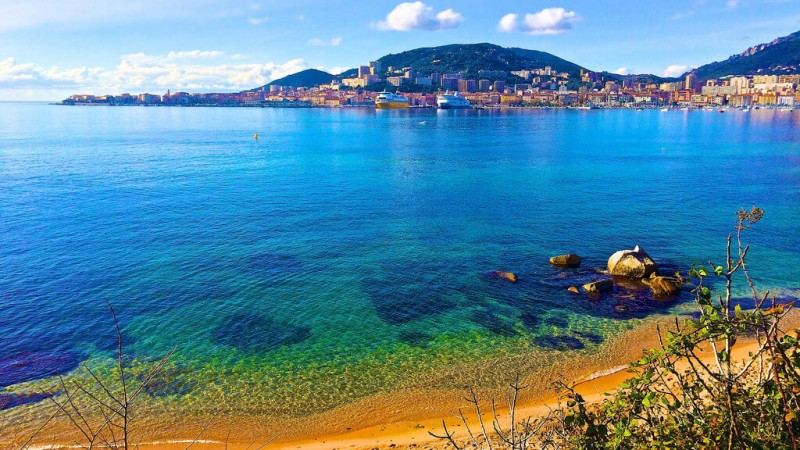 Ajaccio (Corse-du-Sud)