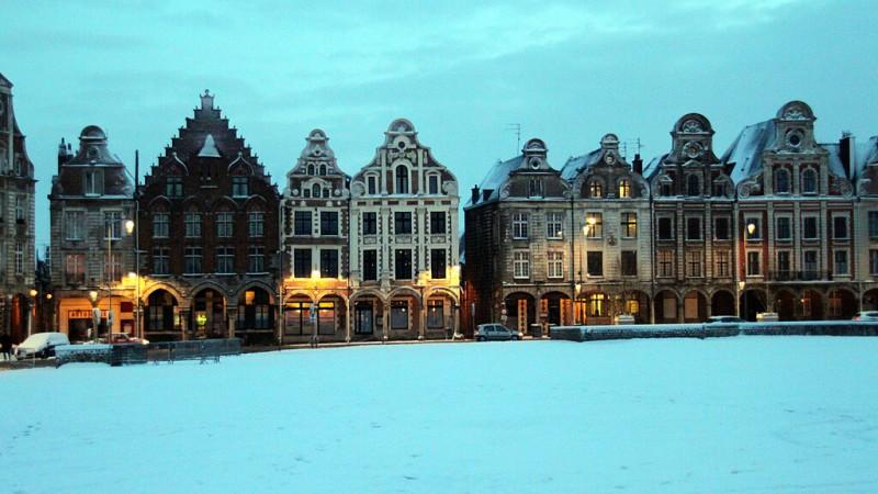 Arras (Pas-de-Calais)