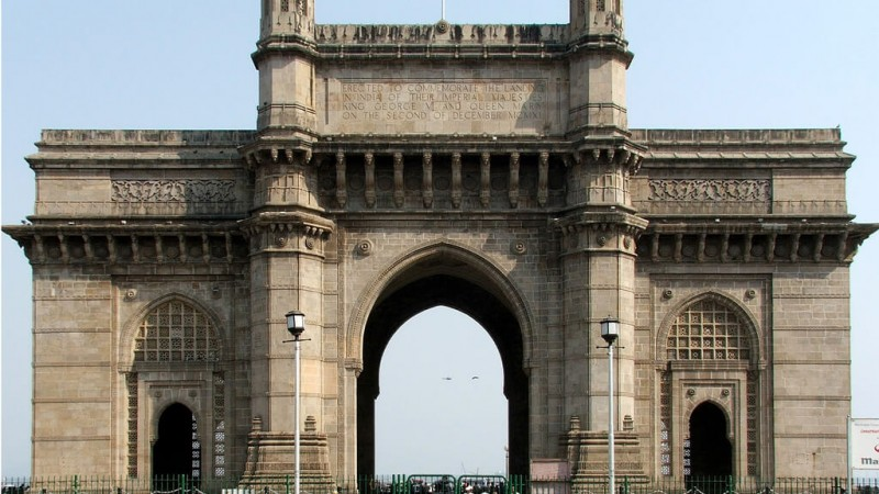 Bombay (Mumbaï)