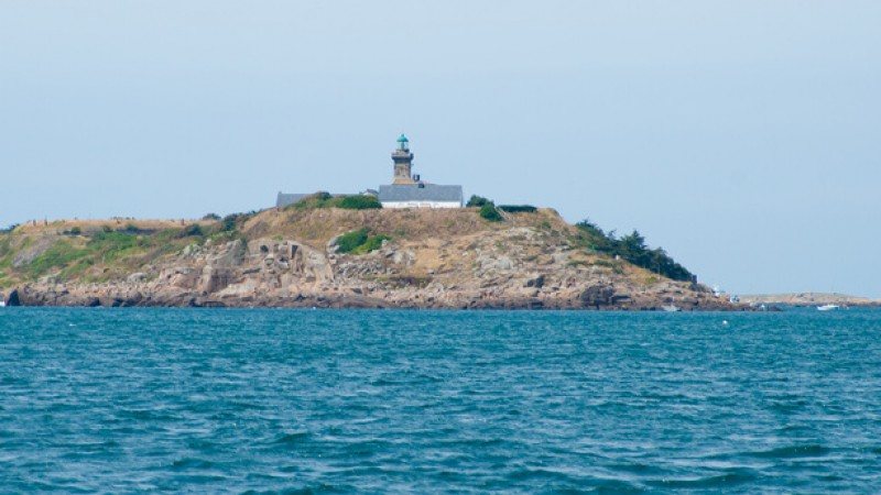 Chausey  (archipel normand)