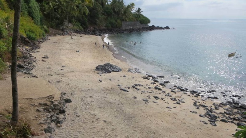 Domoni (île Anjouan)