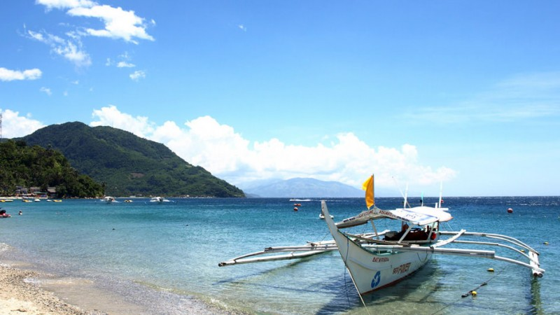 île de Mindoro (Puerto Galera)