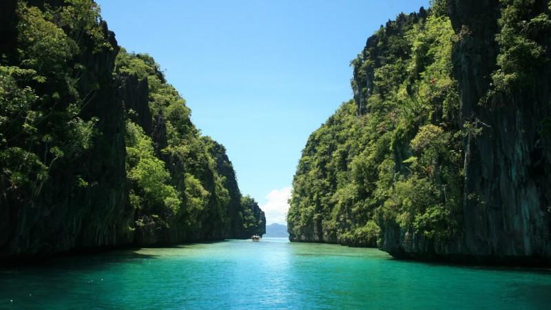 Puerto Princesa (île de Palawan)
