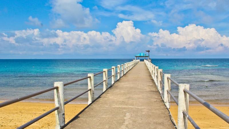 L'Île Tioman