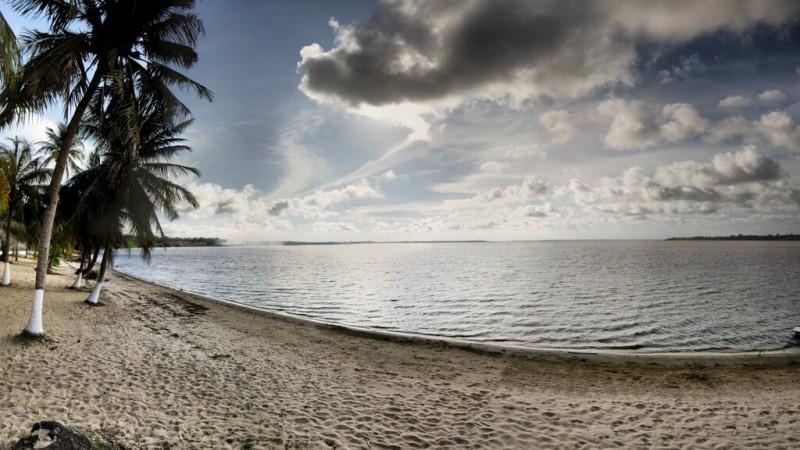 Le Lac Togo (Togoville)