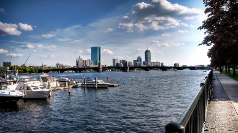 Le Massachusetts