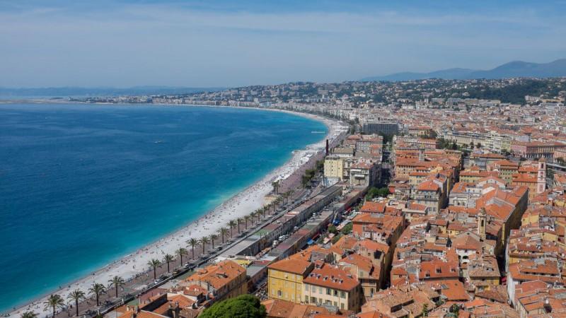 Nice (Alpes-Maritimes)