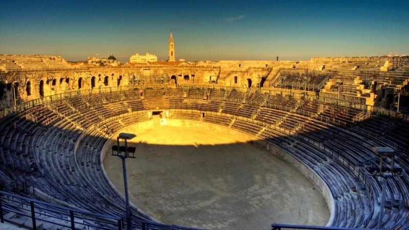 Nîmes (Gard)