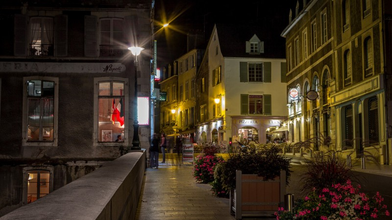 Pau (Béarn)