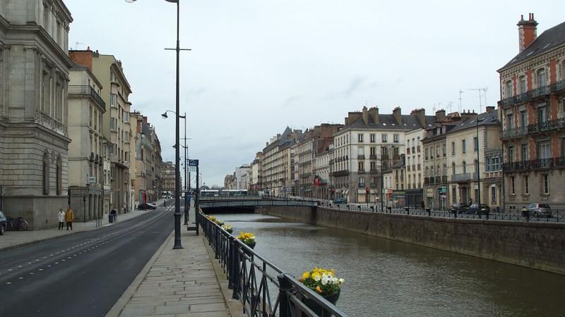 Rennes (Ille-et-Vilaine)