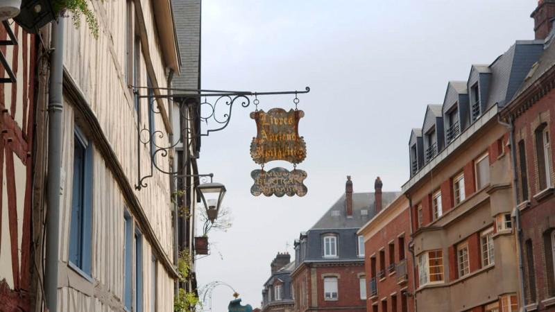 Rouen (Seine-Maritime)