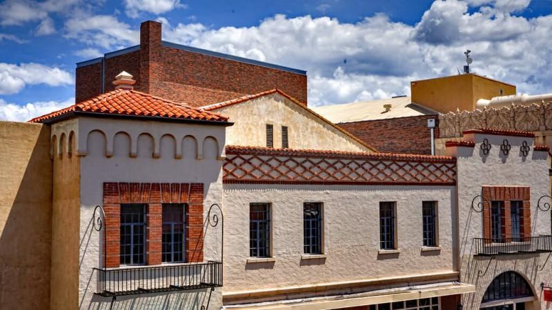 Santa Fe (Nouveau-Mexique)