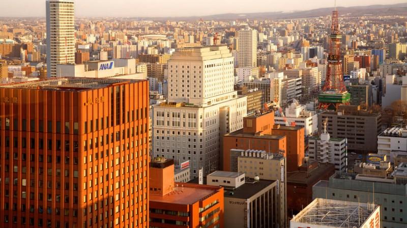 Sapporo (Hokkaido)