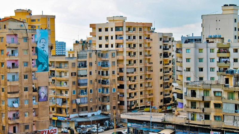 Tripoli (Liban)
