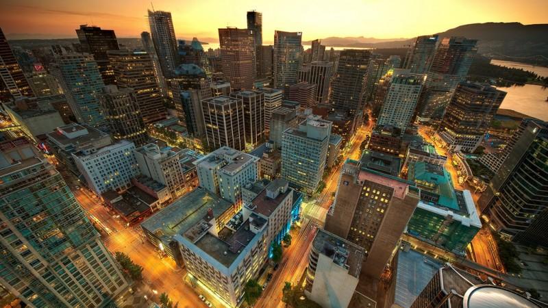 Vancouver (Colombie Britannique)
