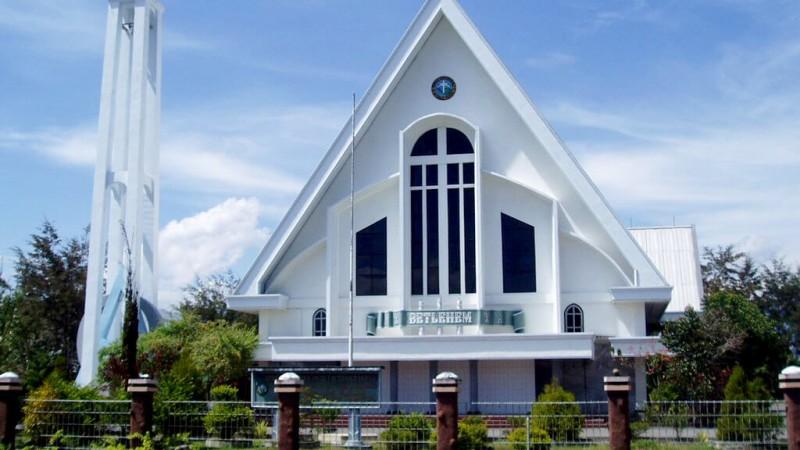 Wamena (vallée de Baliem)