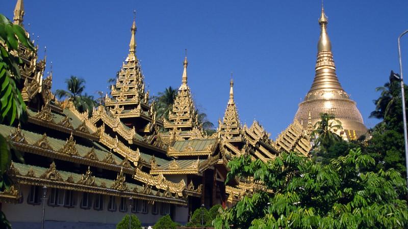 Yangon (Rangoun)