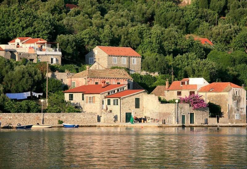 L'île de Šipan
