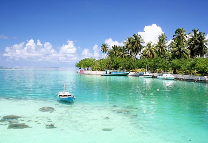 L'Atoll Addu