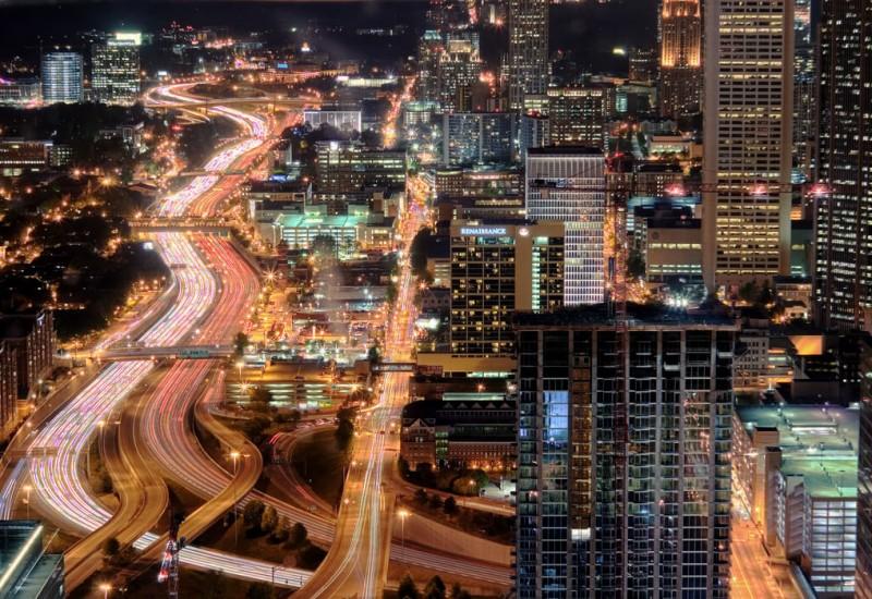 Atlanta (Géorgie)