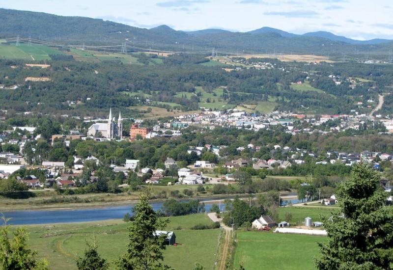 Baie-Saint-Paul