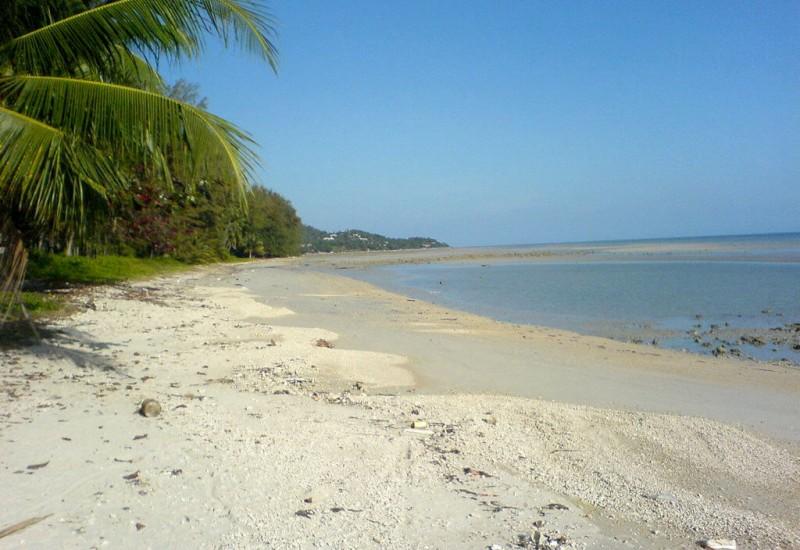 Bang Kao (plage de Laem Sor)