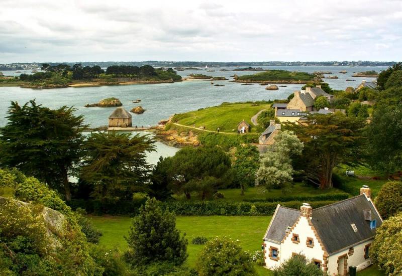 L'Île-de-Bréhat