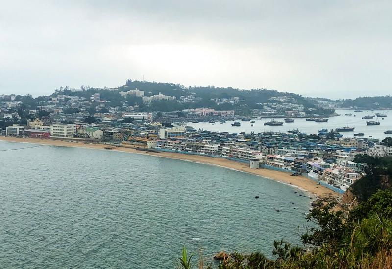 Île de Cheung Chau