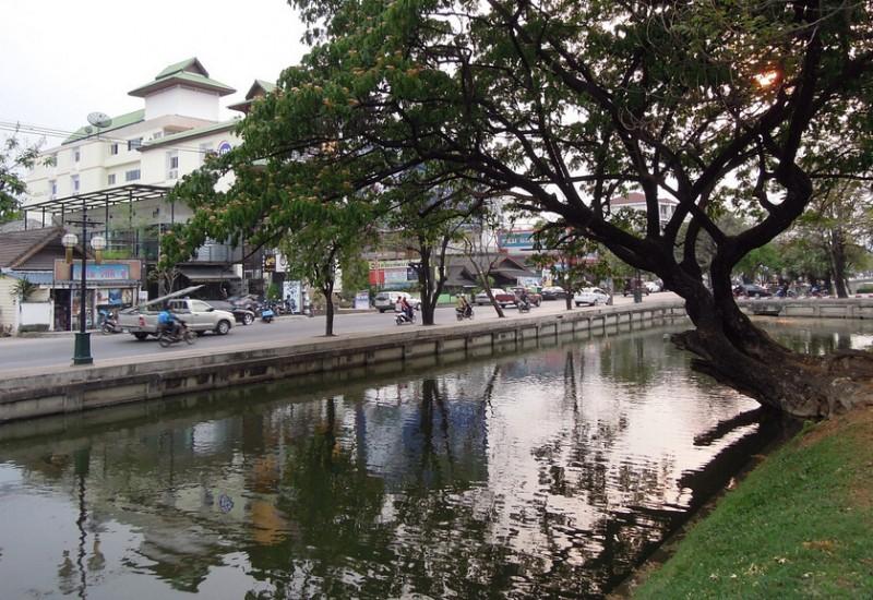 Chiang Raï