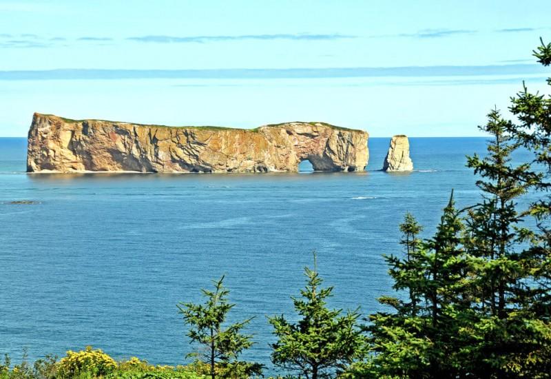 Gaspé (Gaspésie)