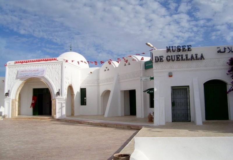 Guellala