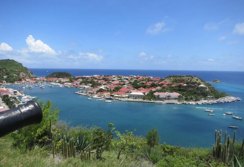 Gustavia