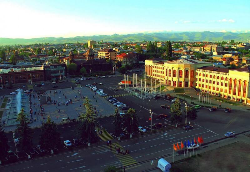 Gyumri (Arménie)