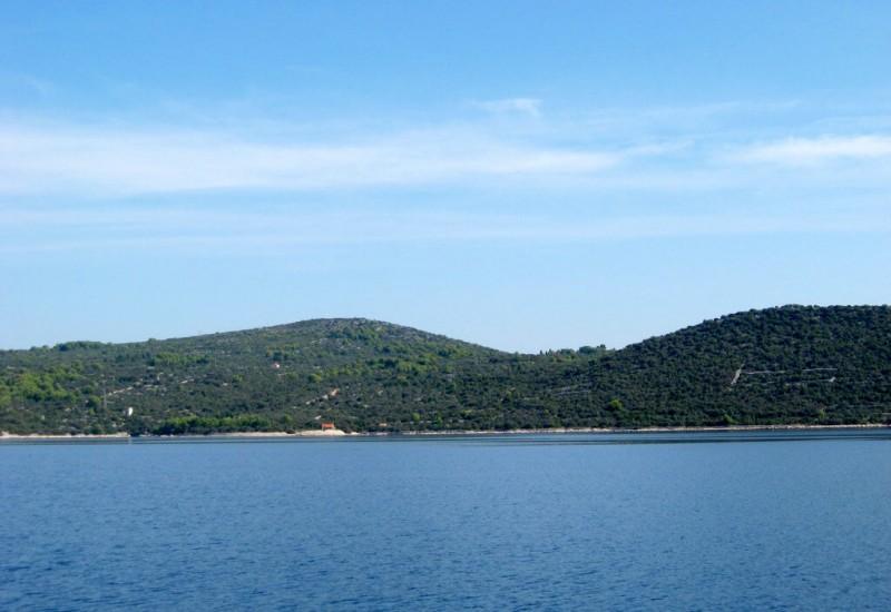 L'île de Iž