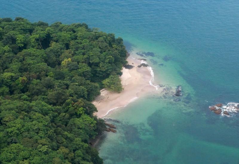 L'île Contadora